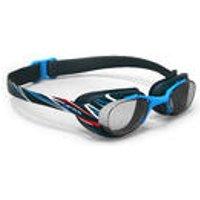 Nabaiji Zwembril 100 X-Base print L Mika kopen