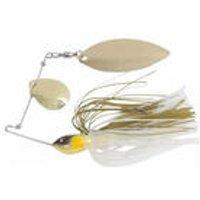 ADAM'S Spinnerbait voor roofvissen DB spin AYU 1 2 oz 14 g