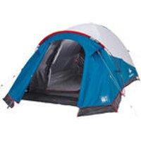 Quechua Tent   2 Persoons   Blauw/Wit   Arpenaz XL Fresh & Black kopen