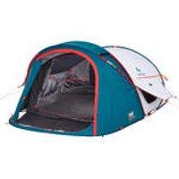 Quechua Pop up tent | 2 persoons | Wit | 2 Seconds XL Fresh & Black kopen