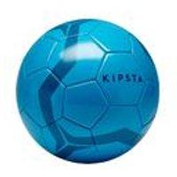 Kipsta Voetbal First Kick maat 3 (tot 8 jaar) blauw kopen