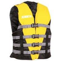 Jobe Zwemvest voor gesleepte watersporten Jobe geel kopen