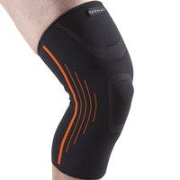 Kniebandage Soft 300 Kompression links/rechts Erwachsene