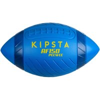 Football 150 Pee Wee Kinder blau