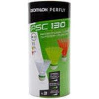 Perfly Badmintonshuttles voor buiten x3 kopen
