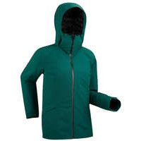 Giacca_sci_donna_500_verde