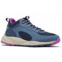 COLUMBIA Waterdichte wandelschoenen voor dames Columbia Pivot blauw