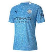 PUMA Manchester City thuisshirt 20 21
