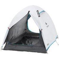 Quechua Tent   2 persoons   Wit   Arpenaz Fresh & Black kopen