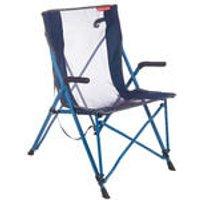Quechua Vouwstoel Comfort voor de camping kopen