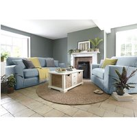 Somerton Sofa and Snuggler Set