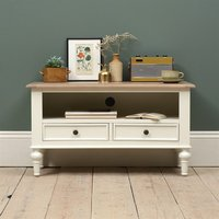 Ellenborough Painted TV Unit up to 43''