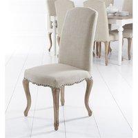 Fleur Chair - Cream