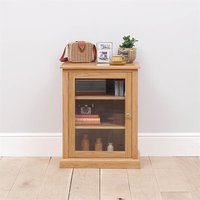 Appleby Oak Media Unit