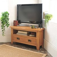Oakland Corner TV Unit Up To 40