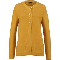 Wij hebben de meest trendy mode. kies bijvoorbeeld voor dit vest van het merk barbara lebek. door het rechte ...