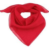 Kijk eens wat een geweldig effect een mooi accessoire kan hebben! dit sjaaltje geeft uw outfit meteen een ...