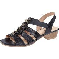 Sandale MONA Blau