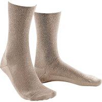 Socken »Elite extra« Weissbach beige
