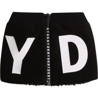 Waterproof snood with zip DKNY KID BOY