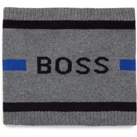 Knitted snood in lined cotton BOSS INFANT BOY