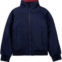 Waterproof hooded jacket BOSS KID BOY