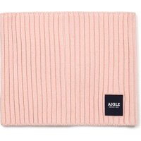 Cotton and wool snood AIGLE KID UNISEX