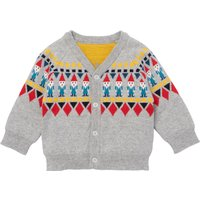 Cotton and cashmere cardigan PAUL SMITH JUNIOR INFANT BOY