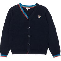 Zebra badge cardigan PAUL SMITH JUNIOR KID BOY