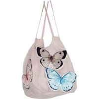 Novelty bag with butterfly CHARABIA KID GIRL