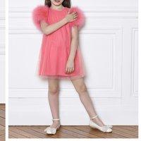DRESS CHARABIA KID GIRL