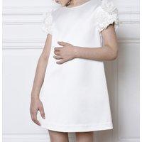 Satin formal dress CHARABIA KID GIRL