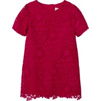 Floral guipure lace dress CHARABIA KID GIRL