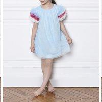 Tulle dress CHARABIA KID GIRL
