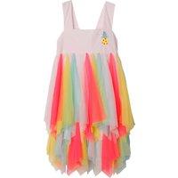 Tulle pinafore dress BILLIEBLUSH KID GIRL