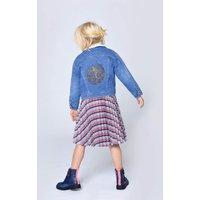 Sequined pleated skirt BILLIEBLUSH KID GIRL