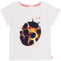 Short-sleeved T-shirt BILLIEBLUSH KID GIRL