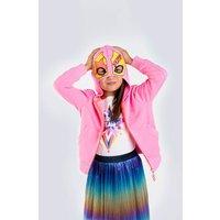 Hooded cardigan BILLIEBLUSH KID GIRL