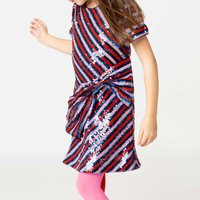 Formal sequin dress THE MARC JACOBS KID GIRL