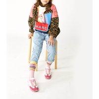Sherpa cardigan THE MARC JACOBS KID GIRL