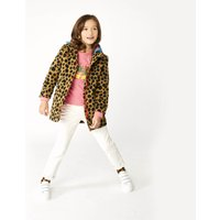 Wool coat THE MARC JACOBS KID GIRL