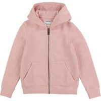 Zipped hooded cardigan ZADIG and VOLTAIRE KID GIRL