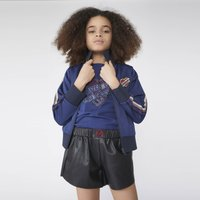 CARDIGAN SUIT ZADIG and VOLTAIRE KID GIRL