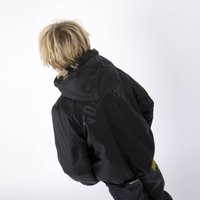 Hooded reversible jacket ZADIG and VOLTAIRE KID BOY