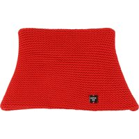 Lurex and tricot snood CARREMENT BEAU KID GIRL