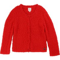 Novelty knitted cardigan CARREMENT BEAU KID GIRL