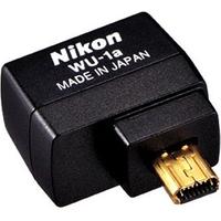 Nikon WU-1a Funkadapter für mobile Geräte