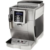DeLonghi ECAM 23.420 SW Kaffeevollautomat silber weiß