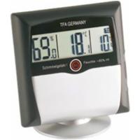 Image of TFA 30.5011 Comfort Control Hygrometer