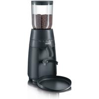 Graef CM 702 Kaffeemühle schwarz